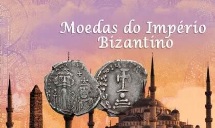 As Moedas do Império Bizantino