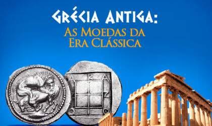 Período Clássico Grego: Moedas Altamente Refinadas!